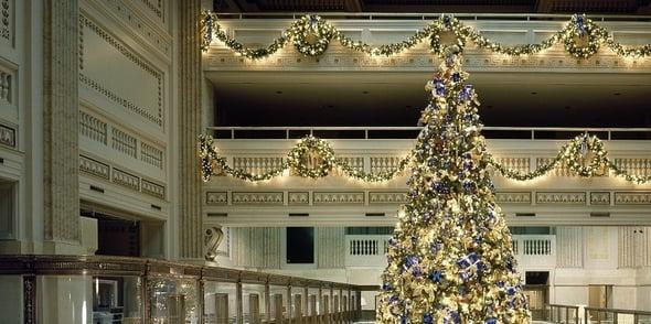 Luci Led, all'insegna di un Natale ecosostenibile