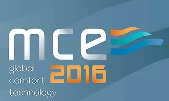 MCE- Mostra Convegno Expocomfort: quarantesima edizione