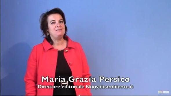 Percorso Sostenibili - Direzione 2030: Maria Grazia Persico
