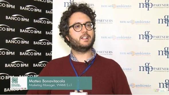 Matteo Bonavitacola - Percorsi Sostenibili: Direzione 2030