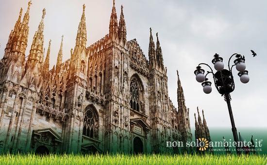 Milano in bicicletta: il progetto Strade Aperte segue il modello europeo