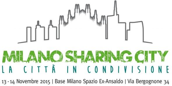 Milano Sharing City, un weekend di iniziative per una città condivisa