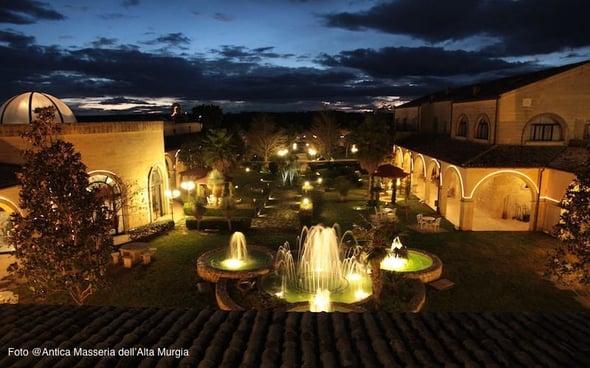Ostello ad Altamura: da bene di mafia a luogo di formazione su ambiente e turismo