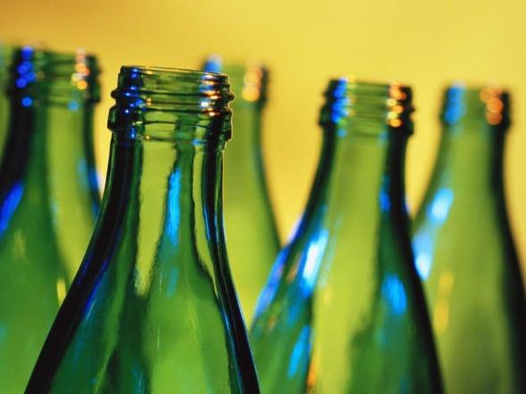 Packaging alimentare: è il vetro il materiale più sicuro per gli italiani