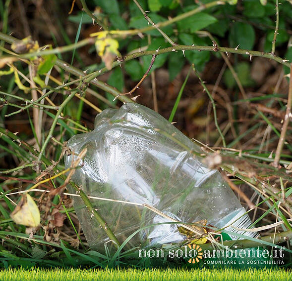 Patto europeo sulla plastica, l'adesione dell'Italia