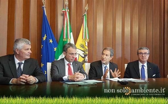 Qualità dell'aria: quattro milioni alla Sicilia dall'accordo Regione-Ministero