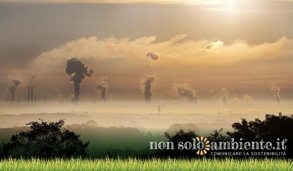 Qualità dell'aria in Italia: cattive notizie dal report AEA