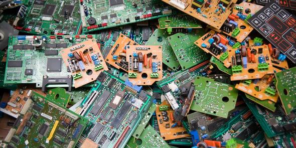 #Recovery #Green #Metal: l'Università di Cagliari estrae metalli preziosi dai rifiuti elettronici
