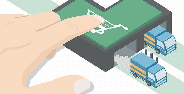 RAEE, ritiro Uno Contro Uno: l'82% degli e-commerce non rispetta le regole