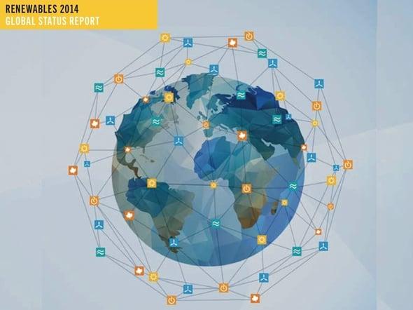 REN21 e il rapporto 2014: energie rinnovabili alla conquista del mondo