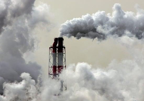 Rapporto Germanwatch 2016 sulle performance climatiche