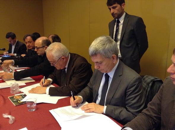 Regione Puglia e CONAI firmano protocollo di intesa su raccolta differenziata e riciclo