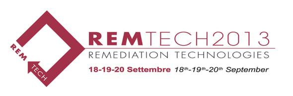 RemTech Expo 2013: la bonifica fa scuola