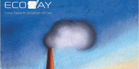 Report Ecoway 2014-2015: calano le emissioni delle aziende italiane
