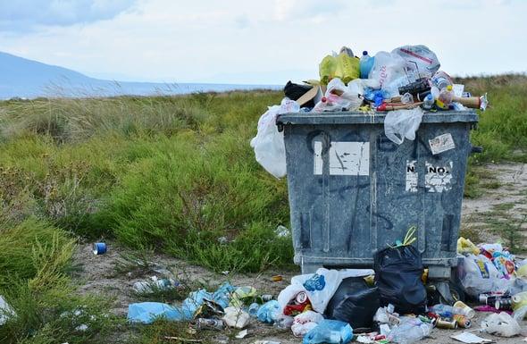 Riciclaggio e compostaggio rifiuti: migliora l'Europa, ma l'Italia resta sotto la media