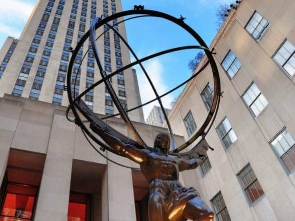 Rockefeller dice addio al petrolio e punta sulle rinnovabili