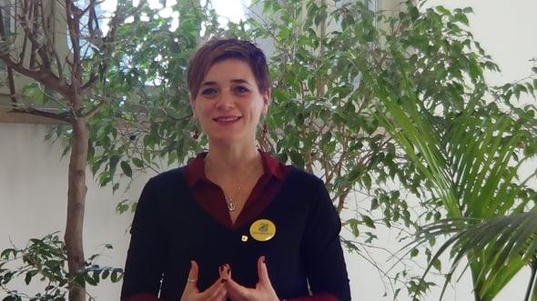 X Congresso Legambiente: intervista alla direttrice nazionale Rossella Muroni