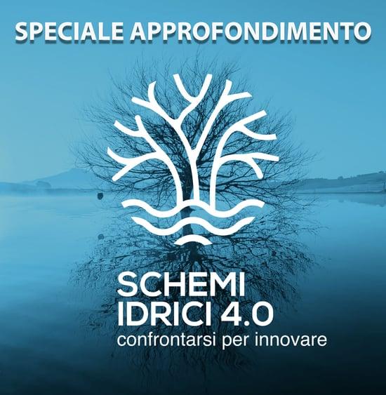Schemi Idrici 4.0: confrontarsi per innovare