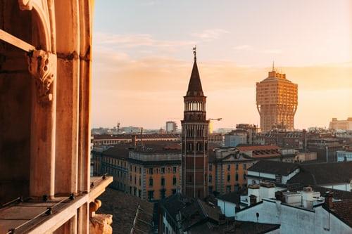 Salone CSR e innovazione sociale – Milano - 1-2 ottobre