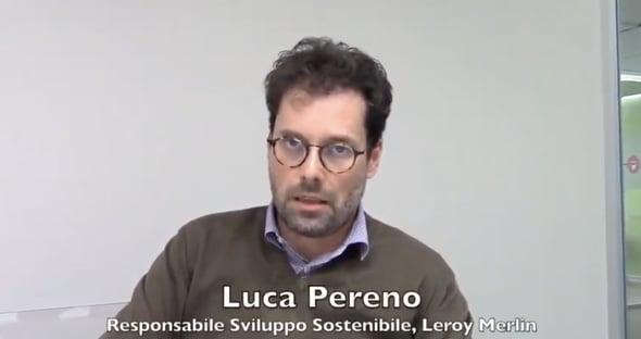 Luca Pereno, Leroy Merlin