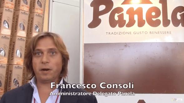 Francesco Consoli di Panela