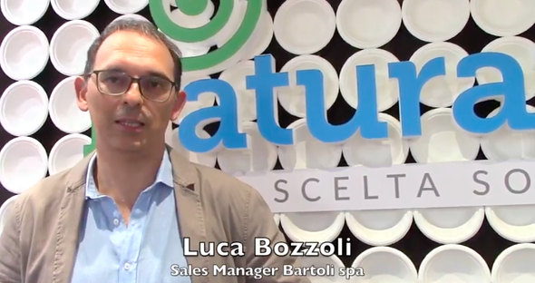 Luca Bozzoli, Naturanda - Bartoli spa