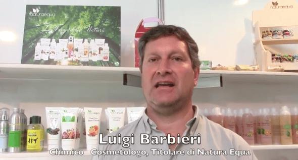 Intervista a Luigi Barbieri, NaturaEqua