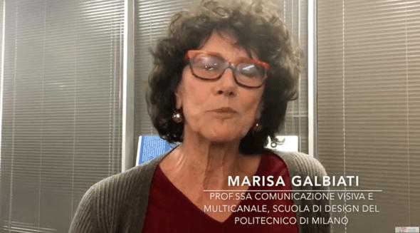 Intervista a Marisa Galbiati, prof.ssa del Politecnico di Milano