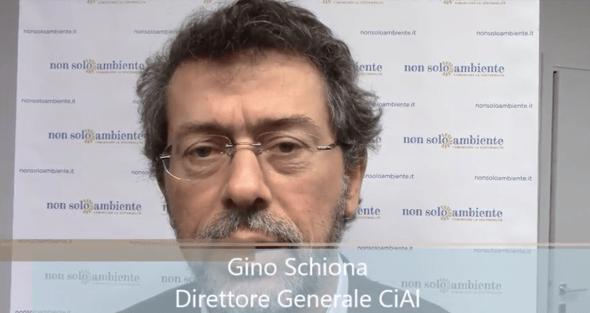 Intervista a Gino Schiona