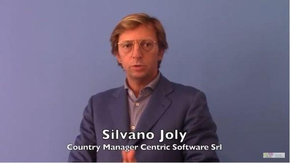 Percorsi Sostenibili - Direzione 2030: Silvano Joly