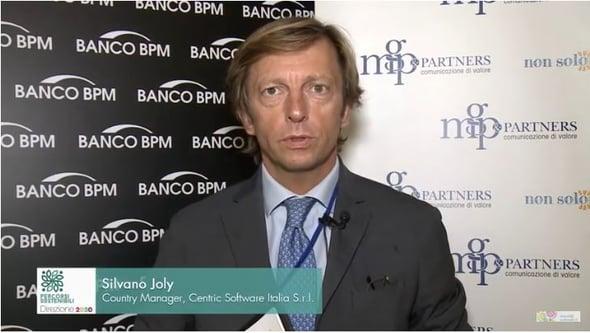 Silvano Joly - Percorsi Sostenibili: Direzione 2030