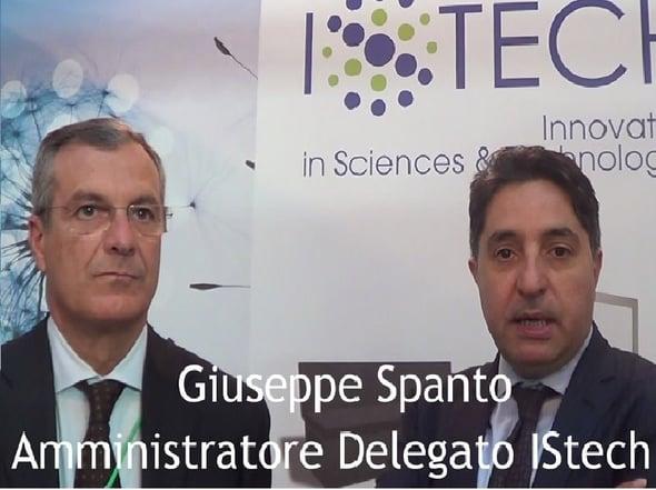 Speciale Ecomondo: intervista a Giuseppe Spanto e Carlo Mirone della ISTECH