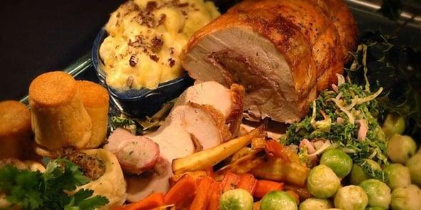 Spreco di cibo a Natale: cinque semplici consigli (+1) per evitarlo