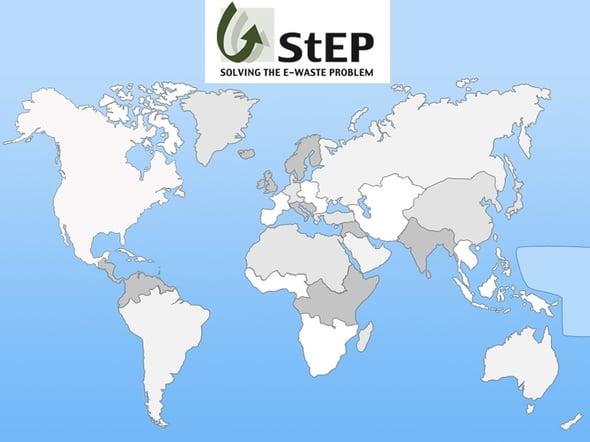 Mappatura dei RAEE: un incentivo per risolvere il problema?