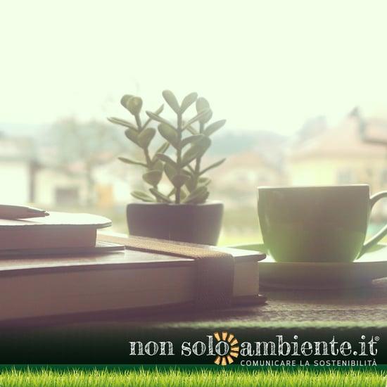 Lo stile di vita sostenibile degli italiani