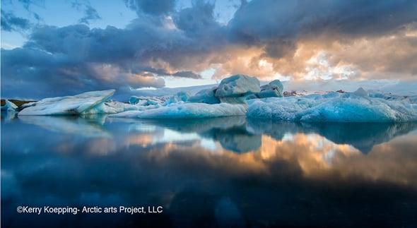 The Arctic Arts Project, fotografie di un Artico che cambia