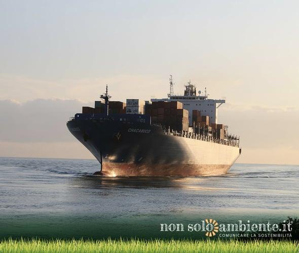 Trasporto marittimo, approvato il decreto anti-emissioni