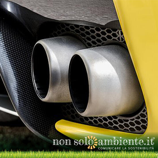 UE, approvato il pacchetto di misure anti CO2 per le auto