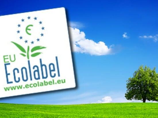 Verso una nuova Ecolabel: avviato lo studio in vista della terza revisione dei parametri