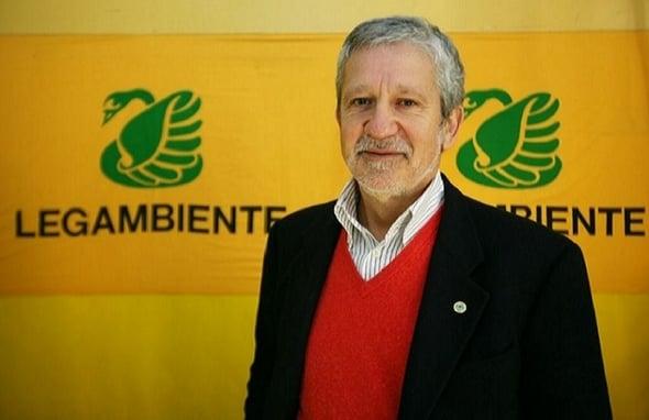 Intervista a Vittorio Cogliati Dezza, Presidente nazionale di Legambiente