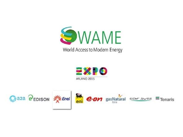 """""""WAME & EXPO2015"""": energia in tutto il mondo!"""