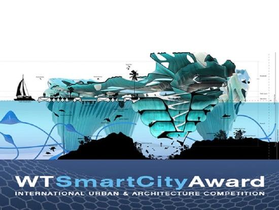 WT SmartCity Award 2014, il premio all'architettura più innovativa e sostenibile