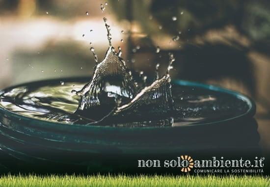 Allarme acqua: nel mondo 850 milioni di persone senza accesso a risorse idriche