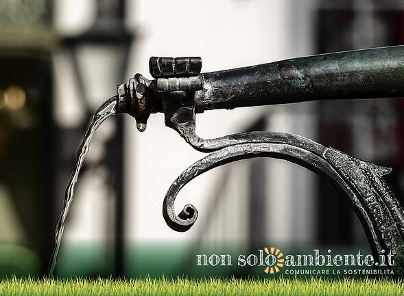 AcquaBook: il nuovo progetto per favorire l'uso sostenibile dell'acqua