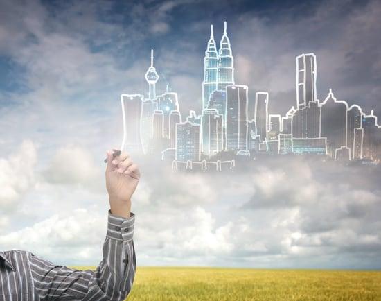 L'importanza delle politiche di sostenibilità nell'appeal esercitato da una città
