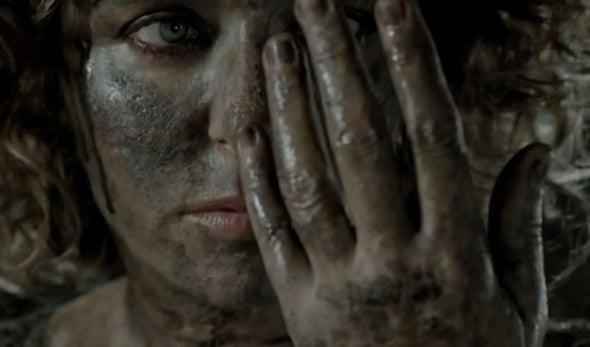 L'attrice Valeria Golino vip green della 72° Mostra del cinema di Venezia