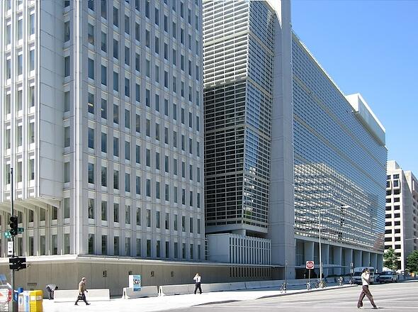 Banca Mondiale: una nuova strategia globale e le prospettive per l'Italia