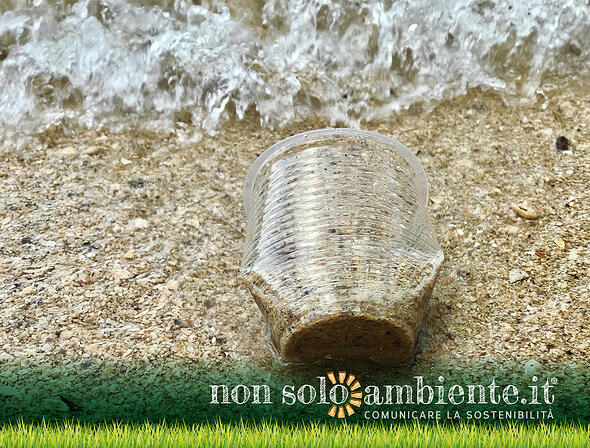 Beach Litter 2019: un mare di rifiuti lungo le coste italiane