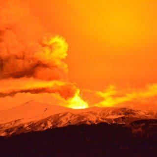 'Billi', il lidar che prevede le eruzioni vulcaniche
