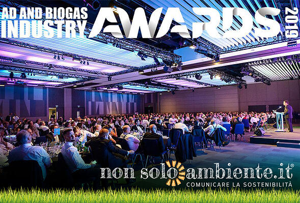 AD and Biogas: 2019 Awards winners revealed across 14 categories